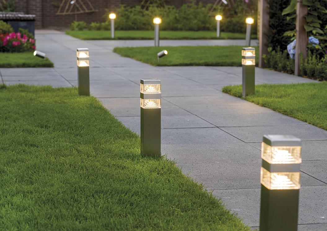 Illuminazione illuminazione da esterno ceart torino